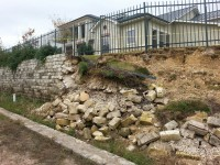 Project 13034 – Austin TX Wall Failure